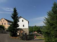 ubytování ve Slavkovském lese Penzion na horách - Dubina