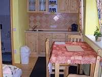 Penzion Apartmány - ubytování Bečov nad Teplou - 9