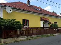 Apartmán Velečín
