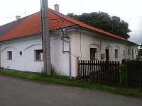 ubytování na Plzeňsku Chalupa k pronájmu - Oselce
