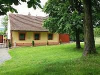 ubytování Plzeňsko na chalupě k pronajmutí - Vysoká Libyně
