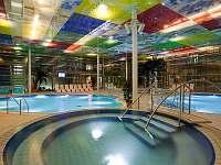 Bazénový komplex v Bad Elster