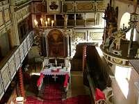 Evangelický kostel Svatého pastýře