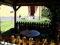 Petrovice u Měčína - chalupa k pronájmu - 5