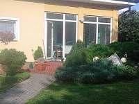 Rodinný dům na horách - okolí Klenčího pod Čerchovem