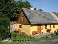Chalupa ubytování v obci Čestětín