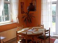 jídelna - rekreační dům k pronájmu Dolní Žandov