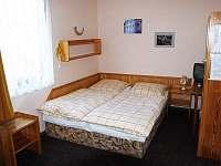 Malý apartmán - postele - k pronajmutí Karlovy Vary - Doubí