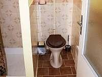 Velký apartmán - koupelna - Karlovy Vary - Doubí