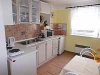 Velký apartmán - kuchyň - k pronájmu Karlovy Vary - Doubí