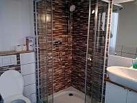 Koupelna (Apartmán 3) - pronájem Bečov nad Teplou
