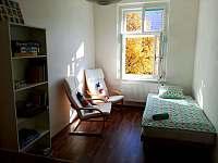 Ložnice (Apartmán 3) - Bečov nad Teplou