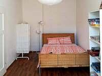 Ložnice (Apartmán 3) - k pronajmutí Bečov nad Teplou