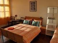 Ložnice (velký apartmán)