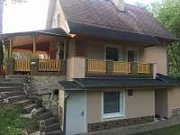 Chata k pronájmu - dovolená Západní Čechy rekreace Kluček