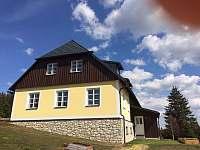Apartmán ubytování v obci Mladíkov