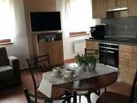 Apartmán k pronájmu - apartmán ubytování Prostiboř - 9